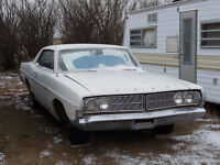 Ford Project Car For Sale  !