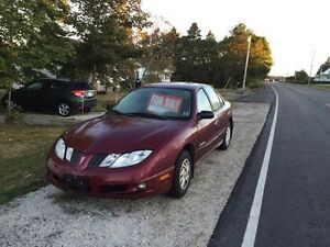 2003 Pontiac Sunfire for sale