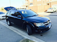 You cannot go wrong with-2010 Dodge Journey SUV, Crossover