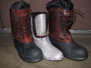 Baffin Boots -40