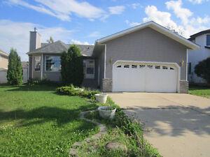 For Rent 3BR/2Bath Home, Millet, Quiet, upper level