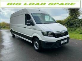 April 2021 MAN TGE 3.1 (140) Automatic LWB