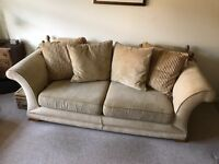 3 Seater Good Quality Couch for Sale.