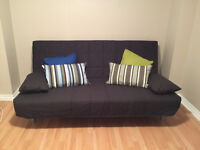 SOFA BED  Ikea beddinge JUST FIVE MONTHS OF USE
