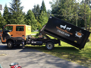 Manure Removal & Farm Maintenance - Langley Area