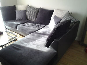 Great sectional for sale