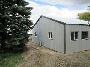 Prestige Steel Buildings, Come see our sites!!!!