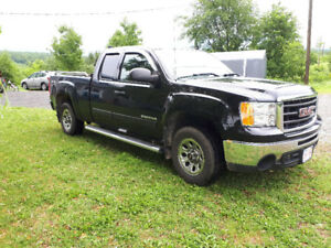 Trade for diesel truck