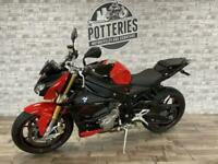 BMW S1000R Sport 2017 super naked *Top spec model with FSH*