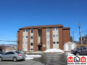 Affordable 2 Bedroom Condo- Vendor will pay 1st Years Condo Fees