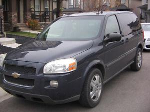 2008 Chevrolet Uplander Minivan LS