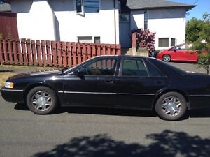 CADILLAC STS SEVILLE 1995