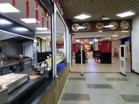 GRILL RESTAURANT FOR QUICK SALE