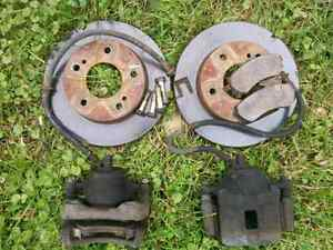 For 240SX S14: lights, lip, brakes and other leftovers Gatineau Ottawa / Gatineau Area image 3