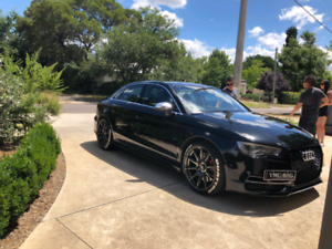 Audi s3 my16