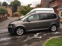 VW TOURAN 1.6 TDI SE