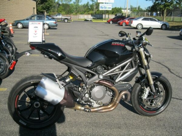 Used 2012 Ducati Other