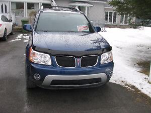 2008 Pontiac Torrent full VUS