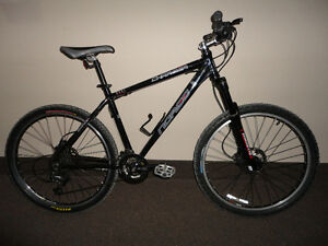 NORCO CHARGER 27 Speed With  MARZOCCHI Front Suspension!
