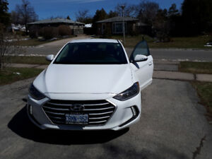 2017 Hyundai Elantra For Sale Must Sell
