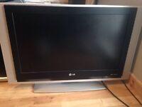 LG LCD TV 30inch £35