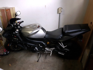2003 yamaha yzf r1 for  sale or trade