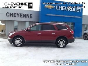 2010 Buick Enclave CX   - $149.51 B/W