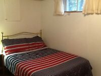 Spacious room for clean,quiet MALE