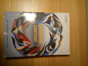 Canadian Content 7th Edition