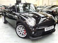 2009 MINI Convertible 1.6 John Cooper Works 2dr