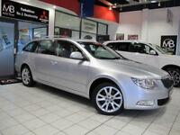 2011 SKODA SUPERB 1.8 TSI SE LOW MILEAGE LEATHER