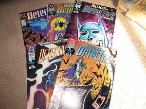 vintage'esque comic book lot