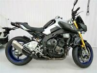 Yamaha MT10 SP 017 reg bike 5312 miles only superb