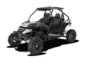Used 2015 Arctic Cat Wildcat X Limited EPS