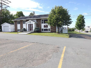Office Space for Rent or Sale, in Prime Location New Glasgow
