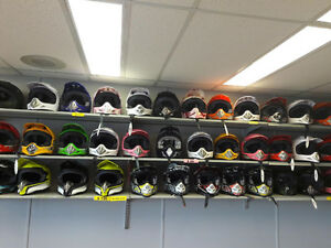 Liquidation! Helmet's Super SALE Starts from $49! Great DEAL!!!