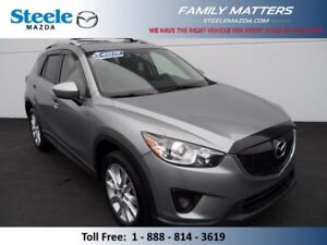 2015 Mazda CX-5 GT OWN FOR $187BI-WEEKLY WITH $0 DOWN!