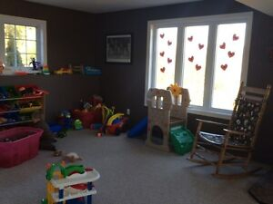 Home daycare opening  Peterborough Peterborough Area image 3