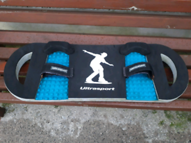 UltraSport Trampoline Jump Board
