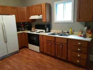 On Dal campus, available Oct 1st. Furnished with all utilies