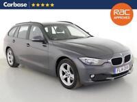 2014 BMW 3 SERIES 318d SE 5dr Step Auto Estate