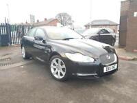 11 2011 Jaguar XF 3.0TD V6 auto 2010MY Luxury