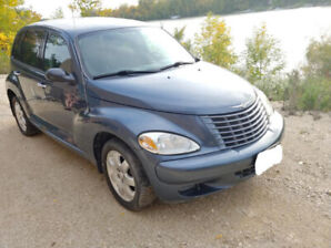 2003 PT Cruiser Touring Edition-Priced to SELL!!!