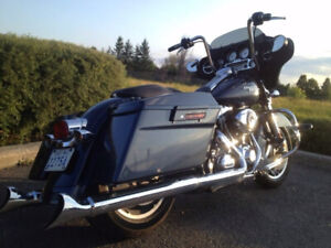 Harley Stereos   New & Used Motorcycles for Sale in Ontario
