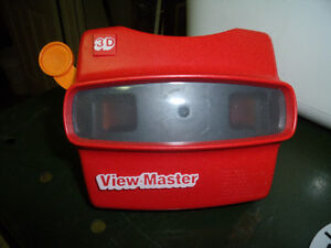 View master and reels