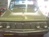 63 comet for sale