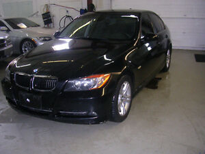 2008 BMW  328xi Sedan-  RUNS GREAT- CERTIFIED