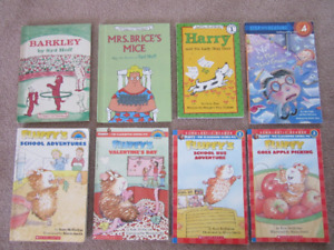 Assortment of 16 Children's Books
