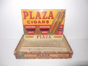 lots de boite de cigare et autres