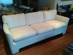 FREE high quality sofa